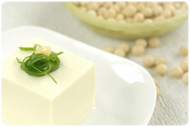 大豆イソフラボン1