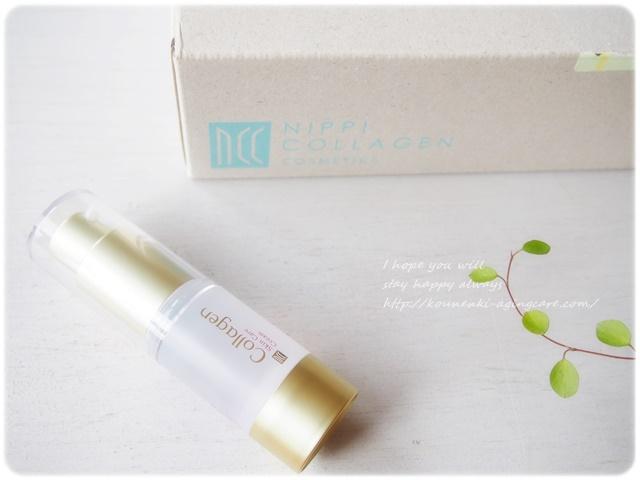 ニッピコラーゲン化粧品 ナノアルファ5